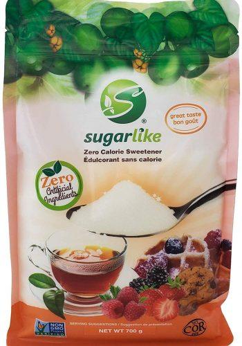 monk fruit sweetener (700g) front